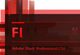 دانلود Adobe Flash Professional CS6 12.0.2.529