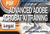 دانلود InfiniteSkills – Advanced Adobe Acrobat XI Training Video
