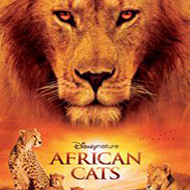 دانلود African Cats