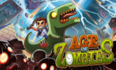 دانلود Age of Zombies 1.2.82 for Android +2.3