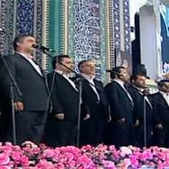 دانلود تواشیح چهارده معصوم علیهم السلام ( بنبی عربی ) گروه اهل بیت (علیهم السلام)