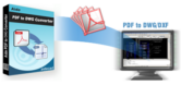 دانلود Aide PDF to DWG Converter v11.0 Full + Portable