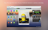 دانلود AirDroid 4.2.4.7 + Windows Client 3.6.3 for Android +4.0