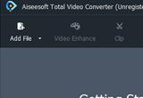دانلود Aiseesoft Total Video Converter 9.2.30 + Portable