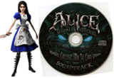 دانلود Alice - Madness Returns Original Videogame Soundtrack