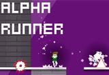 دانلود Alpha Runner