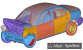 دانلود Altair HyperWorks Solvers 2017.2.4 Win64 + Linux64