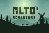دانلود Alto's Adventure 1.7.2 For Android +2.3.2