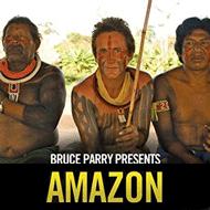 دانلود مستند بومیان آمازون با بروس پری
