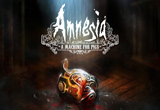 دانلود Amnesia A Machine For Pigs + Update 1-2