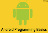دانلود Android Programming Basics