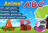 دانلود Animal ABC 3.2 for Android +3.0