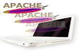 دانلود راهنمای Apache Web Server