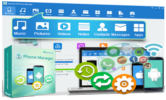 دانلود Apowersoft Phone Manager Pro 2.8.9