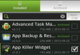 دانلود App Backup & Restore 6.7.8 for Android +4.0
