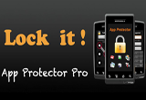 دانلود App Protector Pro 2.42 for Android