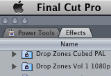 دانلود Apple Final Cut Pro 10.4.2 + Motion + Compressor + motionVFX Pack + Effects & Plugins Collection