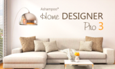 دانلود Ashampoo Home Design 5.0.0 / 4.1.0
