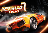 دانلود Asphalt 7: Heat 1.1.2 for Android