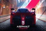 دانلود Asphalt 9 Legends 2.0.5a for Android +4.3