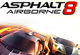 دانلود Asphalt 8: Airborne 3.2.1 for Android +2.3