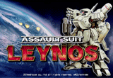 دانلود Assault Suit Leynos