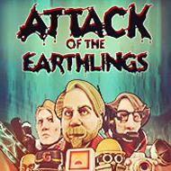 دانلود Attack of the Earthlings