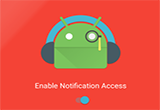 دانلود Audify Notification Reader 2.85 for Android +4.4