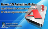 دانلود Aurora 3D Animation Maker 16.01.07