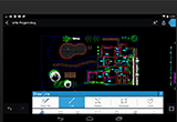 دانلود AutoCAD 360 Pro 4.0.7/4.4.12 for Android +4.0