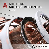 دانلود Autodesk AutoCAD Mechanical 2021 / 2020.0.1 / 2019.1