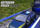 دانلود Autobahn Police Simulator