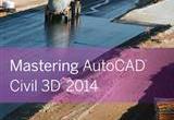 دانلود آموزش نرم افزار Civil 3D