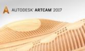 دانلود Autodesk ArtCAM 2017 SP6 x64 + Components Library