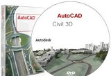 دانلود Autodesk AutoCAD Civil 3D 2013 x86/x64 + 2014 SP1 x64