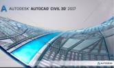 دانلود Autodesk AutoCAD Civil 3D 2020 / 2018.2 / 2017