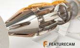 دانلود Autodesk FeatureCAM Ultimate 2020 / 2018.3.4
