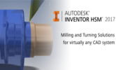 دانلود Autodesk Inventor Professional 2019.3 / 2018.3.4 / 2017 SP1 + LT