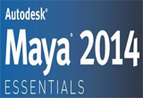 دانلود Autodesk Maya 2014 Essentials