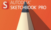 دانلود Autodesk SketchBook Pro 2016 R1 v8.0 Win/Mac