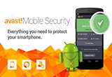 دانلود Avast Mobile Security 6.28.1 / Avast Cleanup 4.20.1 for Android +4.0