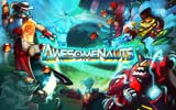 دانلود AwesomeNauts v1.22a + DLC + Update 1.22.1