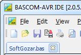 دانلود BASCOM-AVR 2.0.7.8 / 8051 v2.0.14.0