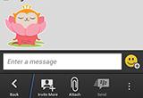 دانلود BBM 3.3.6.51 for Android 4.0