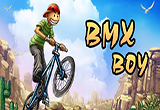 دانلود BMX Boy 1.7 for Android +2.3