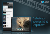 دانلود BSPlayer Pro 1.27.190 + All Codec for Android +2.3