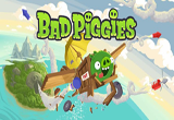 دانلود Bad Piggies 1.9.1 / HD 2.2.0  for Android +2.3
