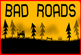 دانلود Bad Roads 2.0 for Android