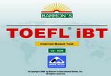 دانلود Barron's TOEFL iBT + Audio CDs 13th Edition