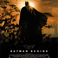 دانلود Batman Begins